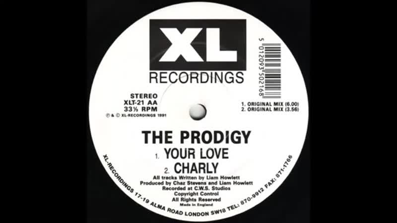 The Prodigy - Your Love (Remastered).mp4