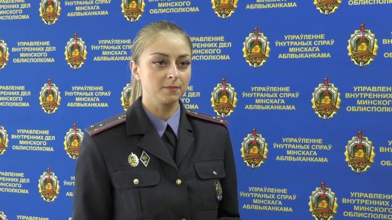 Правоохранители задержали двоих жителей Борисовского района по подозрению в совершении серии краж