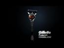 Федор Смолов х Gillette Fusion