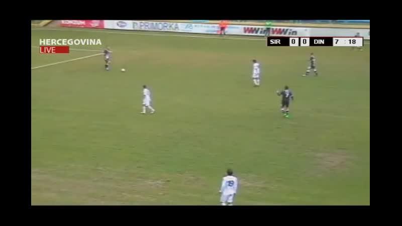 NK Široki Brijeg GNK Dinamo Zagreb