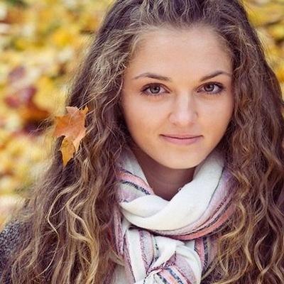 Елена Маркова