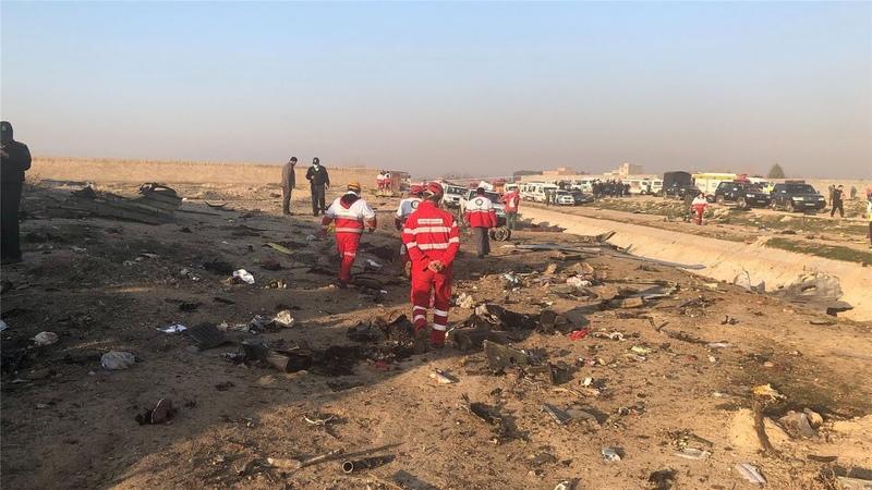 В Ливии сбит самолёт Итоги Дня