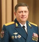 Начальник Главного управления МЧС России по Липецкой области написал рапорт на увольнение