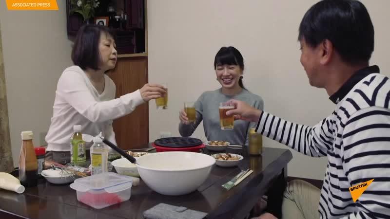 Семья напрокат новый сервис для одиноких людей стал популярным в Японии