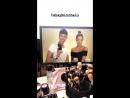 Shay Mitchell on Patrick Ta's Instagram Story (16 августа 2018)