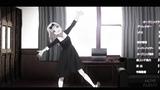 Chika Fujiwara's dance shoegaze Госпожа Кагуя в любви, как на войне