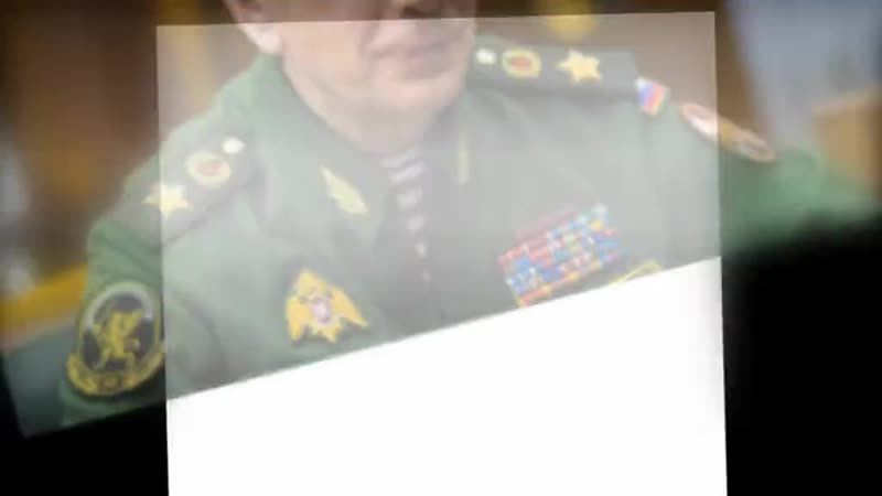 Массовое увольнения генералов из ЧОП Росгвардия