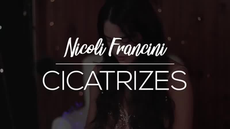 Cicatrizes Nicoli Francini Bruna Karla