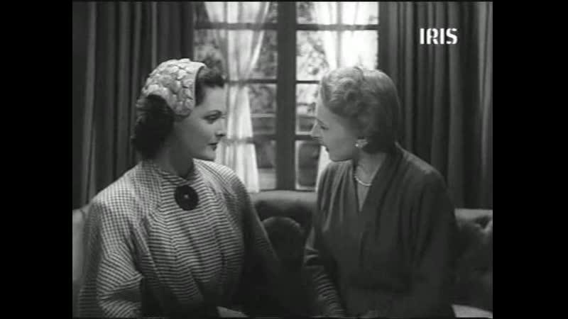 Perdonami Raf Vallone Antonella Lualdi Tamara Lees 1952