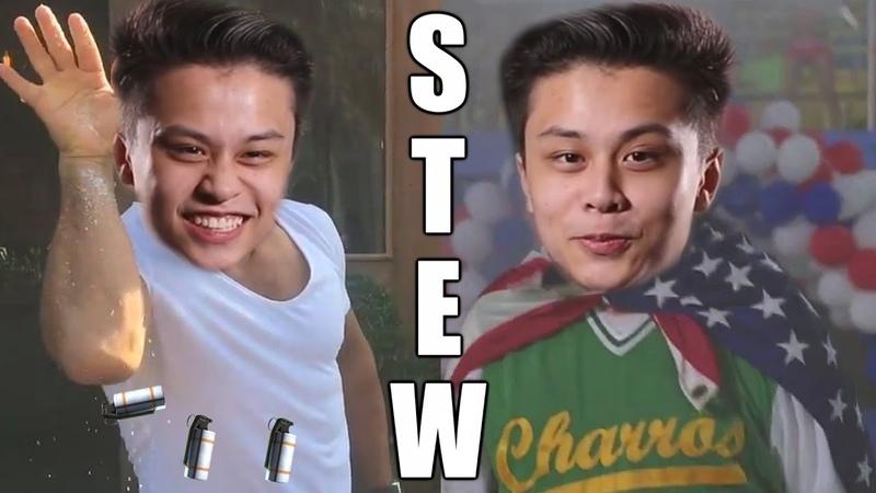Stewie2K The Smoke Criminal CS GO