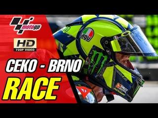 MOTOGP CEKO 2020 RACE | HASIL FULL ACTION HIGHLIGHTS MOTO GP BRNO 2020 | UNEXPECTED PODIUM | KTM