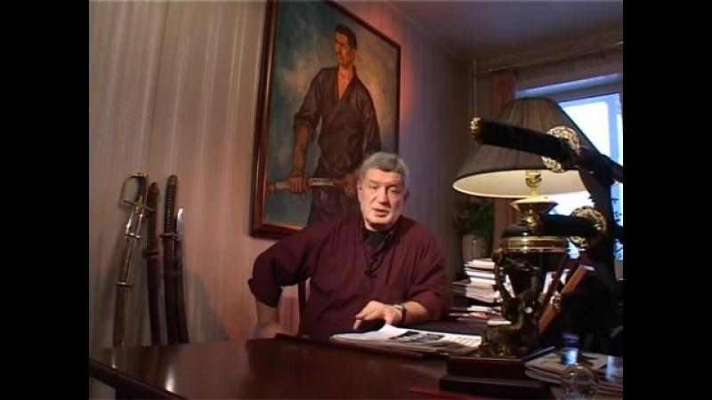 Тадеуш Касьянов о школе СЭН Э