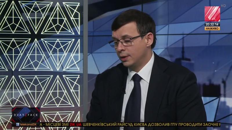 Мураев: Вводить Медведчука в партию через шоу было слабой и подлой позицией