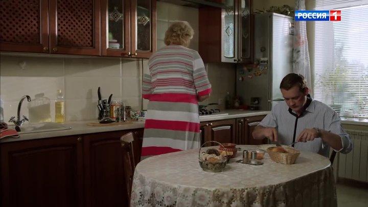Сын моего отца 1 10 серии 2015 Мелодрама @ Русские сериалы