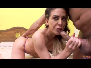 Cherie Deville - Squirting MILF Cannot Get Enough Anal Sex [2019, Anal, RimJob, Ass to Pussy, Big Ass, Big Di