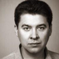 Фотография Сергея Павлова