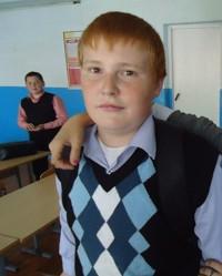 Мазилов Денис