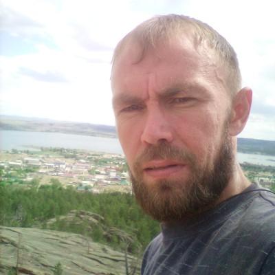 Sergo, 34, Bayanaul
