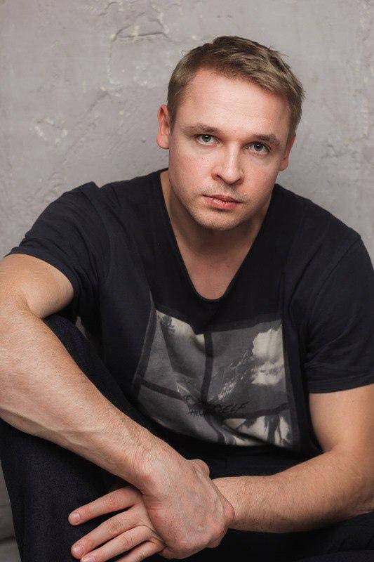 Сегодня день рождения у Голубева Александра Евгеньевича.