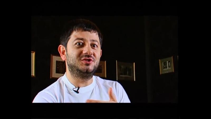 История Российского Юмора Сезон 1 18