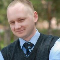 Фотография анкеты Сергея Гаврилина ВКонтакте