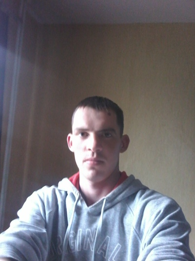 Andrey, 27, Kapyl