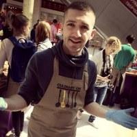 Фотография профиля Павла Кочегарова ВКонтакте
