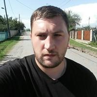 Фотография анкеты Ираклия Моргошия ВКонтакте