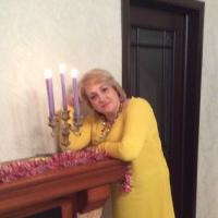 Фото профиля Ларисы Воробьевой