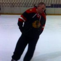 Фото профиля Игоря Матраева