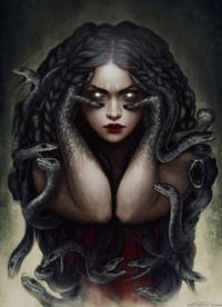 Gargona Meduza