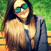 Фотография профиля Алины Марченко ВКонтакте