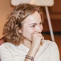 Личная фотография Ани Усовой ВКонтакте