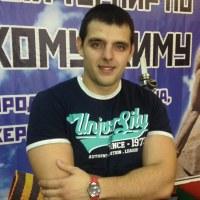 Фото профиля Дмитрия Иваныкина