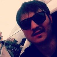 Фотография страницы Никиты Устименко ВКонтакте