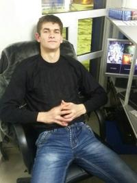 Ястреб Андрей