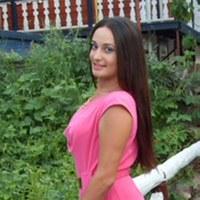 Фотография Лады Александровой ВКонтакте