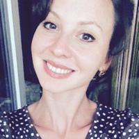 Фотография профиля Юлианы Дубовецко ВКонтакте