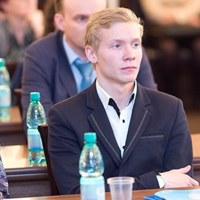 Личная фотография Кирилла Зенкова ВКонтакте
