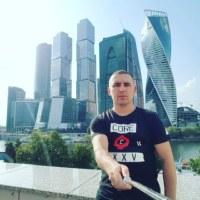 Личная фотография Сашы Дорофеева ВКонтакте