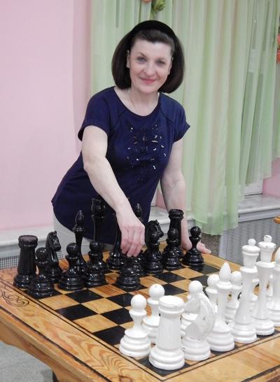 Ольга, 58, Meleuz