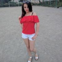 Фотография профиля Анастасии Божок ВКонтакте