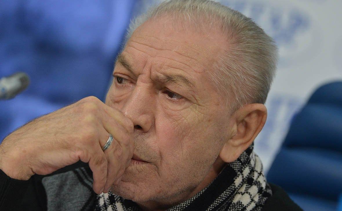 Ушел из жизни звезда «Собачьего сердца» Владимир Толоконников