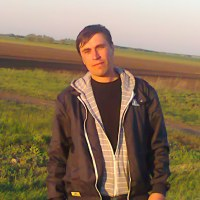 Личная фотография Лешы Матяшова