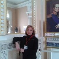 Фотография профиля Ольги Шарихиной ВКонтакте