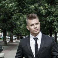 Фото профиля Evgeniy Sergeevich