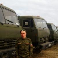 Фотография профиля Николая Гальцова ВКонтакте