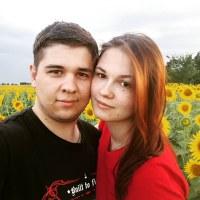 Фотография Анны Щербаковой ВКонтакте