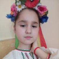 Радченко Карина