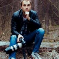 Фотография Бориса Антонова